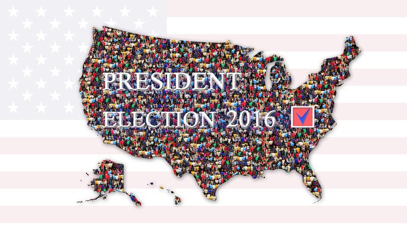 Eksperci o wyborach w Stanach Zjednoczonych