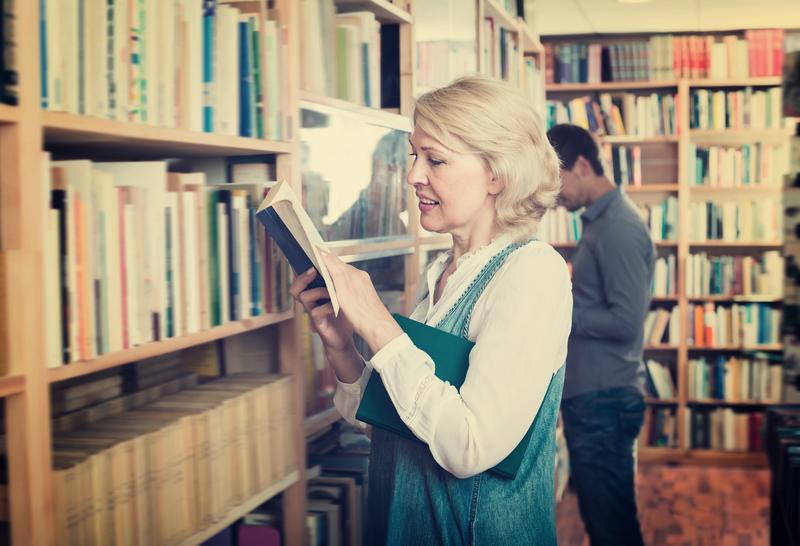 Okręg szkolny w stanie Waszyngton likwiduje posadę bibliotekarza