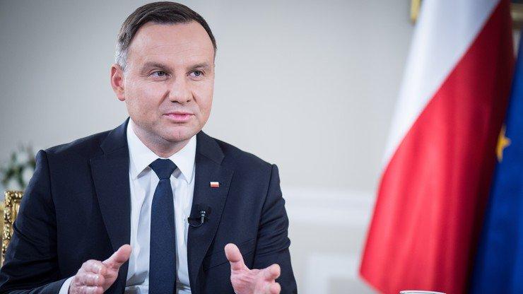 """Rosyjska prasa o wecie prezydenta RP. W ocenie """"Rossijskoj Gaziety"""" stało się coś… niewiarygodnego"""