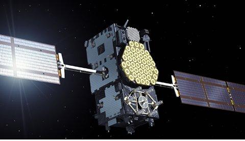 Kolejne satelity systemu Galileo już w kosmosie
