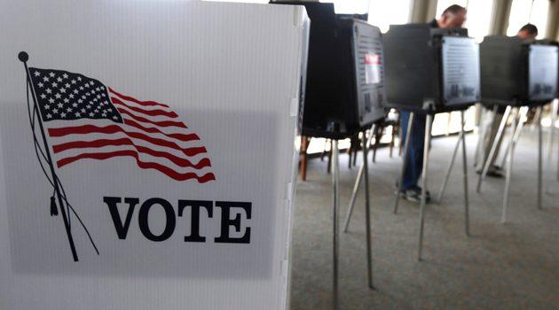Wczesne głosowanie w powiecie Cook nie rozpocznie się w przyszłym tygodniu