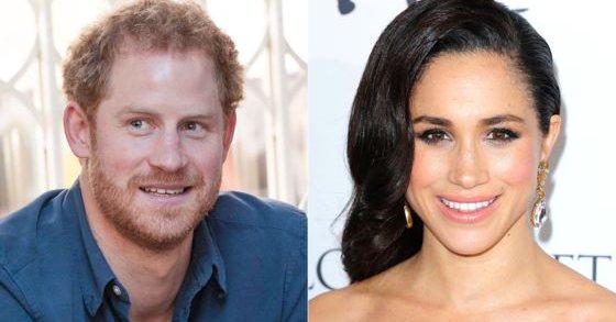 """""""Ona jest tą jedyną"""". Brytyjskie gazety o ślubie Harry'ego i M. Markle"""