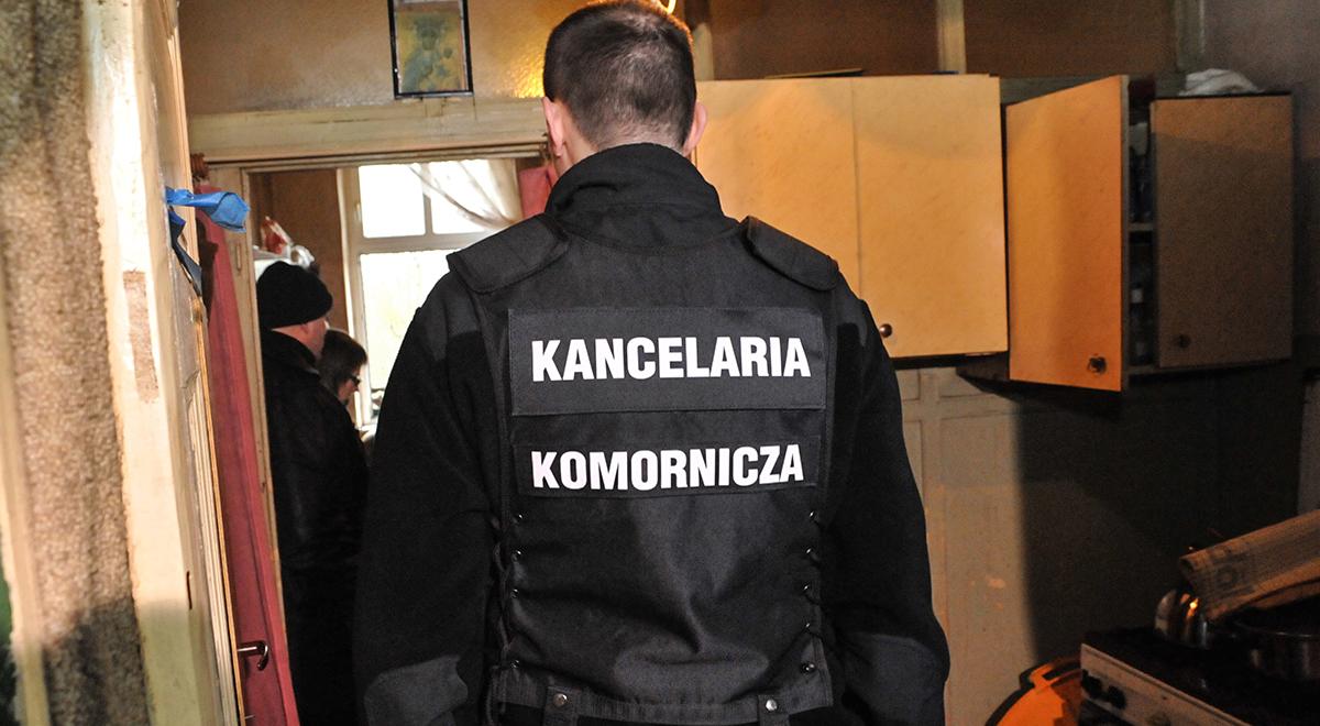 60 tysięcy polskich rodzin czeka na eksmisję