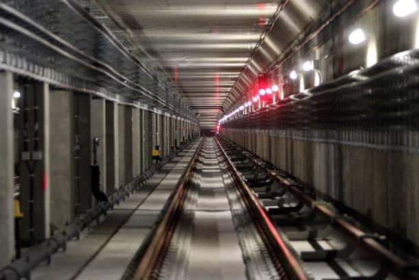 Podróżni będą skanowani na stacjach metra w Los Angeles