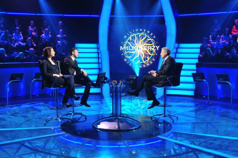 Milionerzy powrócą do TVN?