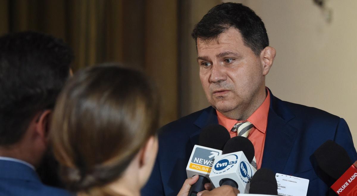 Muszyński zrezygnował z kandydowania na sędziego Sądu Najwyższego. KRS rozpoczęła czterodniowe posiedzenie