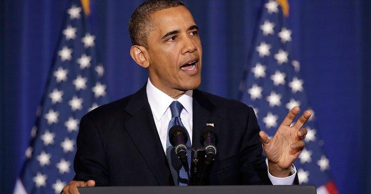 Barack Obama oskarża Rosję o ingerencję w wybory w USA