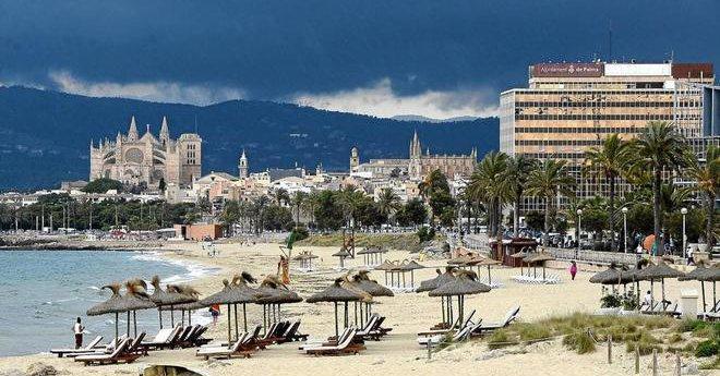 Palma de Mallorca znów nosi nazwę Palma