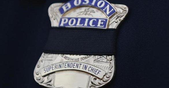 Policja w Bostonie skrytykowana za tweeta o Black History Month