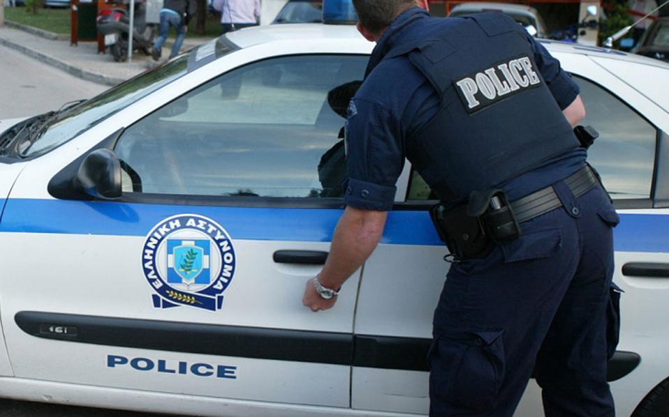 Ateny: W eksplozji został ranny policjant