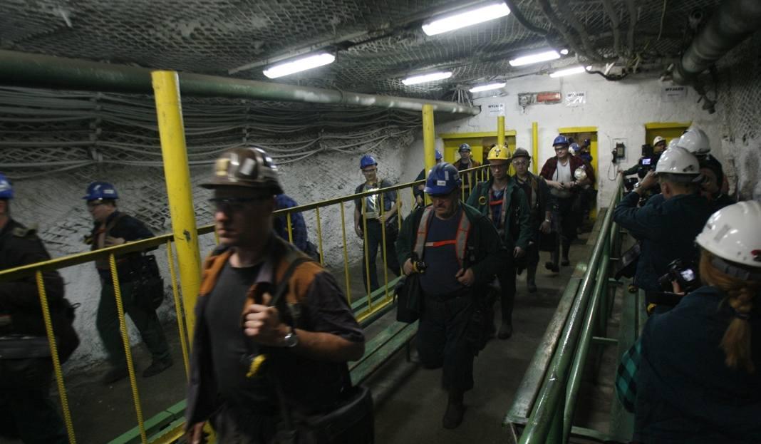 Polkowice – Znaleziono ciało piątego górnika