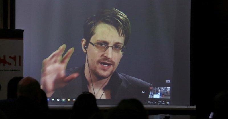 Norweski Sąd Najwyższy odrzucił pozew Edwarda Snowdena