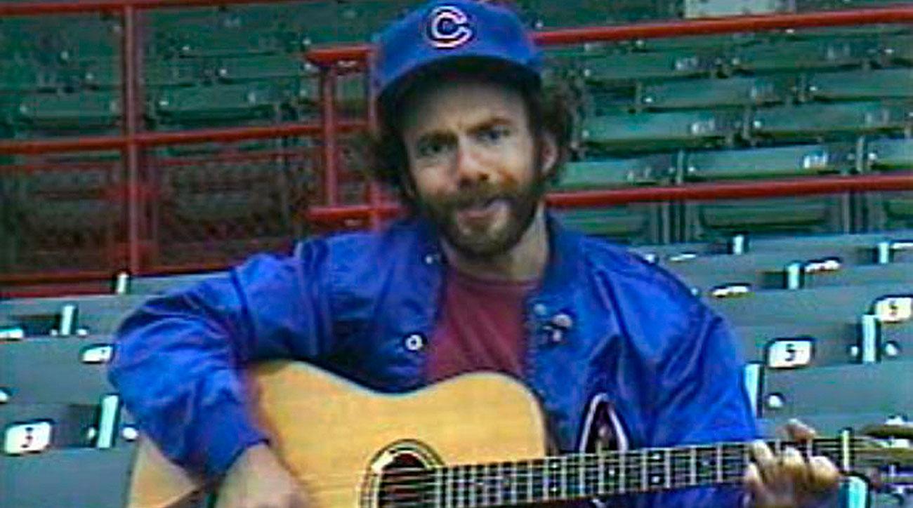 """""""Go, Cubs, Go"""" po raz pierwszy w historii na liście Billboard"""