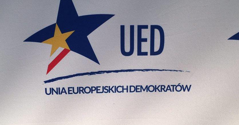 Nowa partia na polskiej scenie politycznej – Unia Europejskich Demokratów