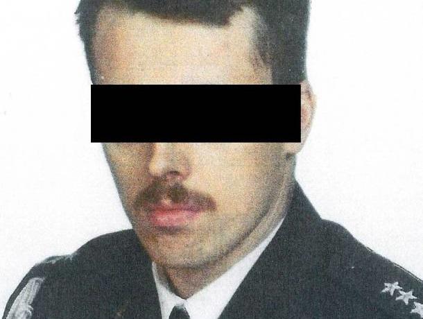 Zatrzymano porucznika podejrzanego o szpiegostwo