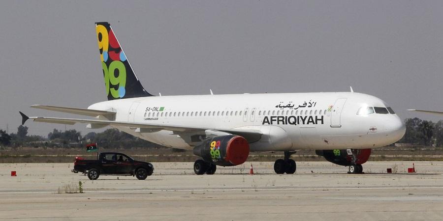 Libijski samolot porwany. Maszyna wylądowała na Malcie