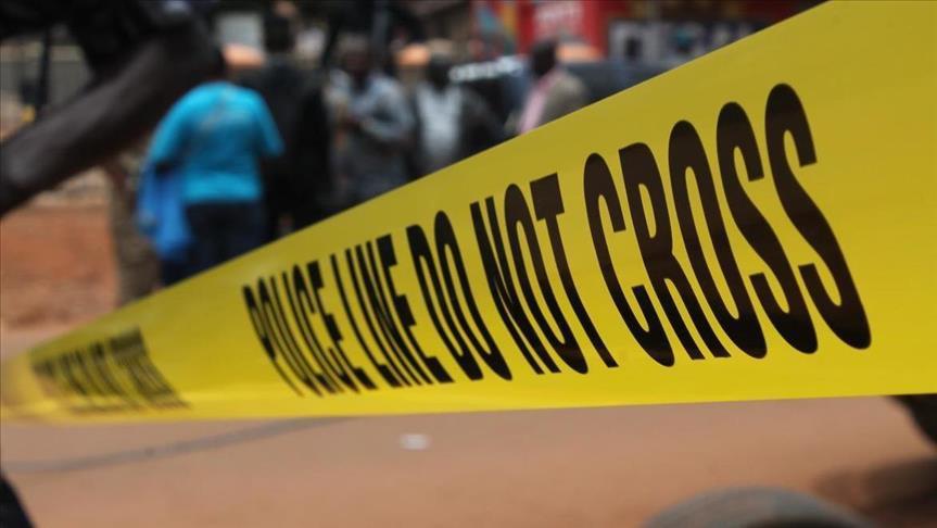 Policja zastrzeliła 84-latka sprzeciwiającego się eksmisji