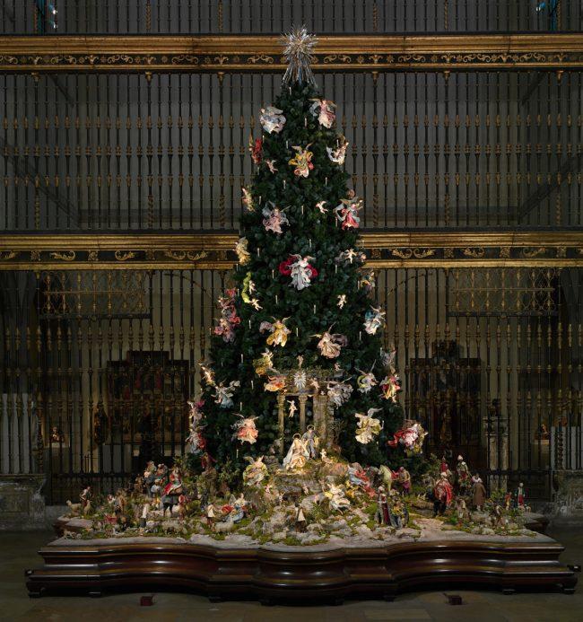 christmastreeny