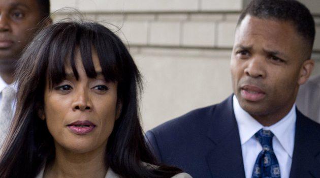 Jesse Jackson Jr. złożył pozew o rozwód
