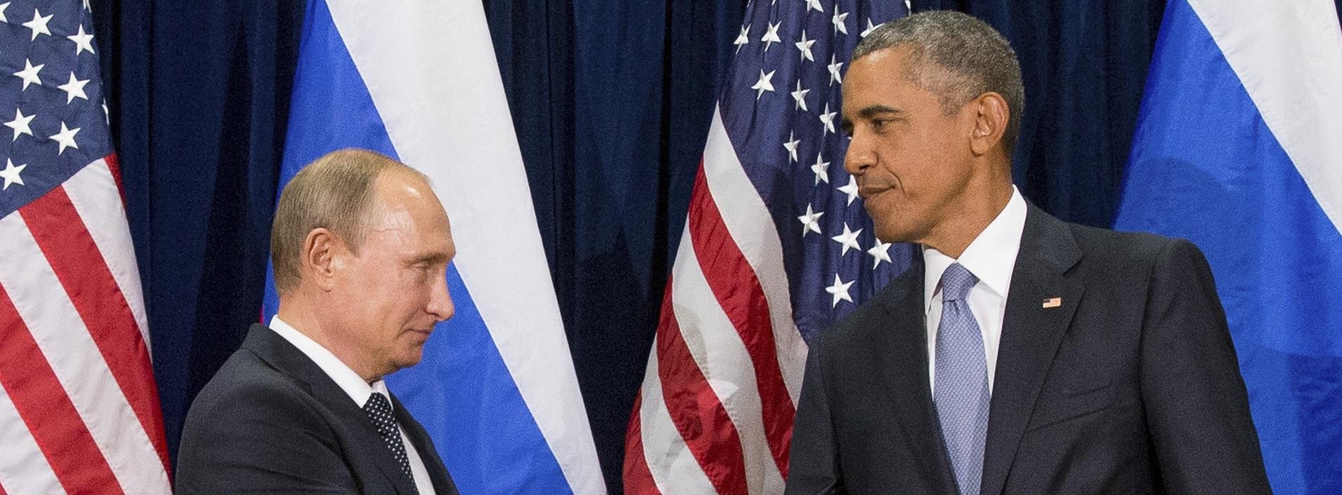 Cyberataki w USA: Rosyjscy hakerzy ukradli dane czołowych amerykańskich wojskowych