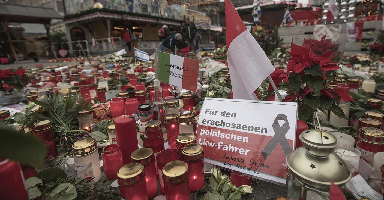 Dla rodziny polskiego kierowcy, który zginął w Berlinie zebrano 132 tys. funtów