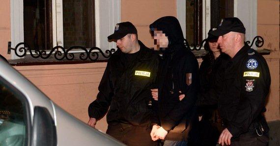 Adam Z., oskarżony o zabójstwo Ewy Tylman, zostaje w areszcie
