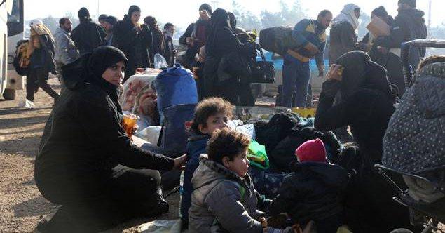 Ewakuacja Aleppo -syryjskie władze zgodziły się na udział obserwatorów ONZ