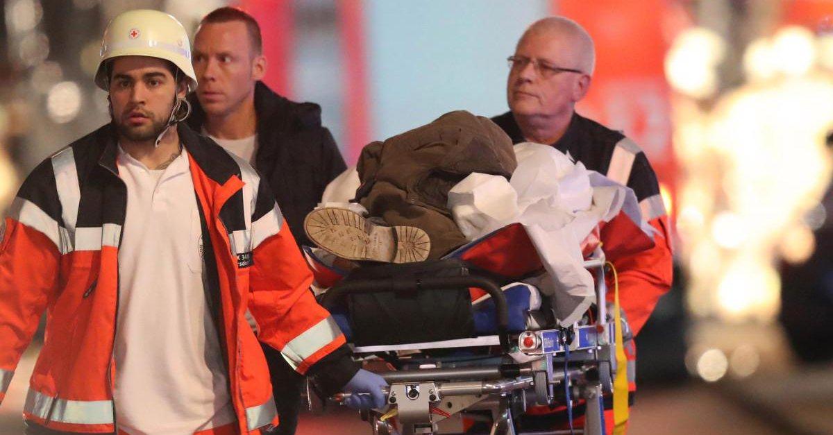 50 tys. funtów zebrano dla rodziny polskiego kierowcy zabitego w Berlinie