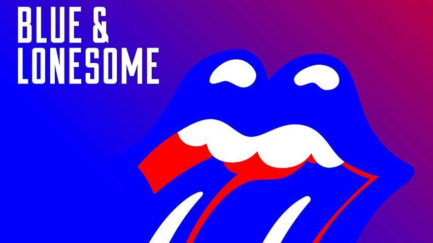 """Rolling Stones wracają do korzeni – nowy album """"Blue & Lonesome"""""""