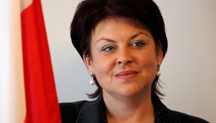Andżelika Borys ponownie prezesem Związku Polaków na Białorusi
