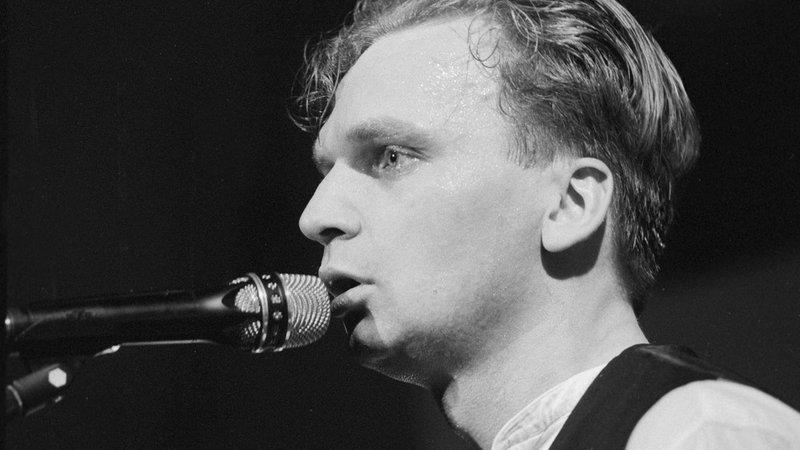 15. rocznica śmierci Grzegorza Ciechowskiego