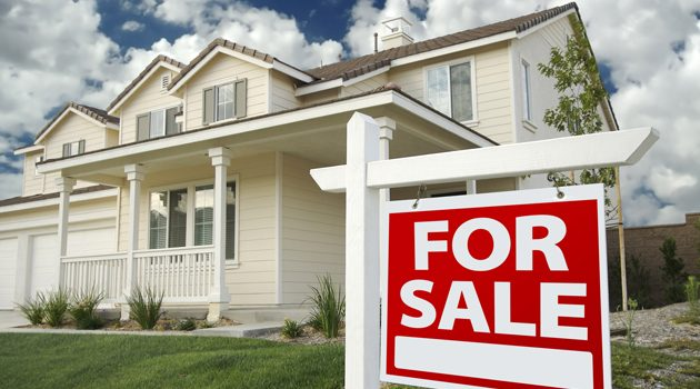 Rosną ceny domów w Chicago