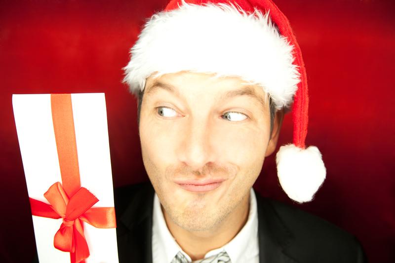 Idą święta, idą świąteczne premie…