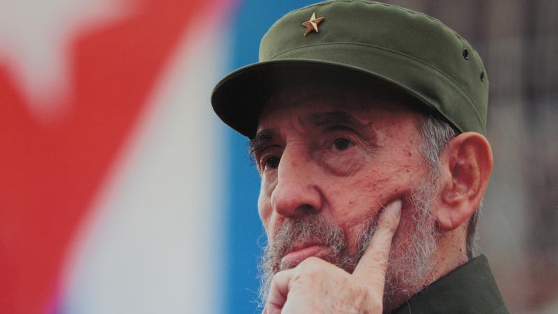 Kuba: Zakaz wznoszenia pomników Fidela Castro