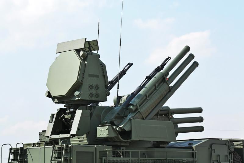 Rosja sprzeda Turcji rakiety S-400