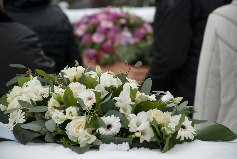 Włamywał się do domów w trakcie pogrzebów. Złodziej w rękach policji
