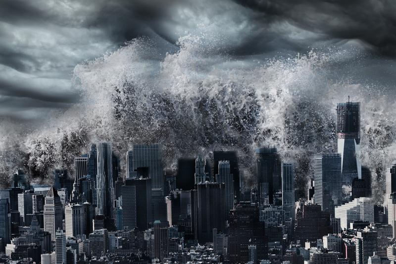 Tsunami – ciekawe, przerażające, zabójcze…