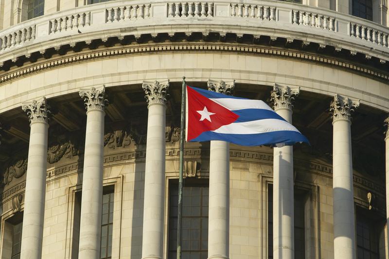 Kuba podpisała z Unią Europejską umowę o normalizacji stosunków