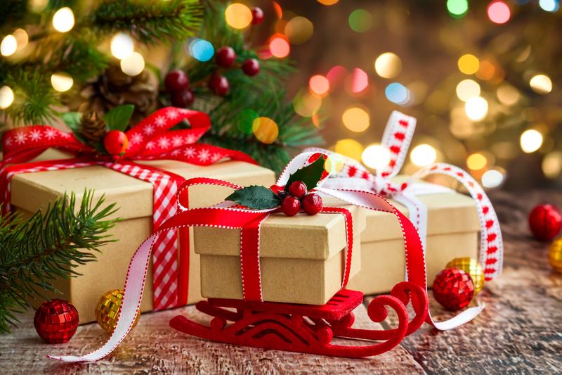 Amerykanie za dużo wydali na świąteczne prezenty
