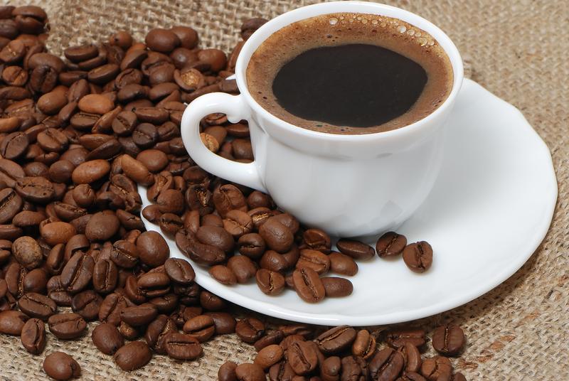 Kawa przyspiesza metabolizm