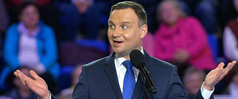Facebook pomógł w wyborach prezydentowi Andrzejowi Dudzie?!