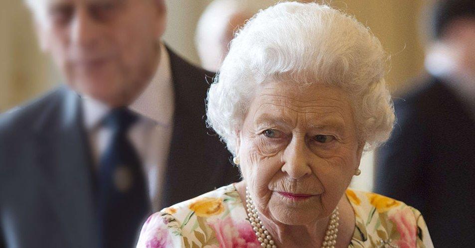 Królowa Elżbieta II i książę Filip poważnie przeziębieni