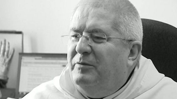 1. rocznica śmierci ojca Jana Góry