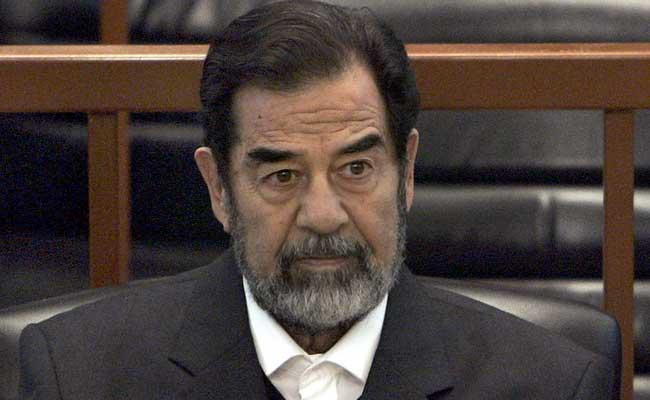 10 lat temu stracono Saddama Husajna