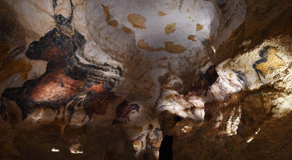 Dziś we Francji otwarcie kopii słynnej jaskini Lascaux