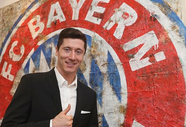Jeśli Lewandowski zechce odejść z Bayernu Monachium, klub nie przeszkodzi mu w tym zamiarze