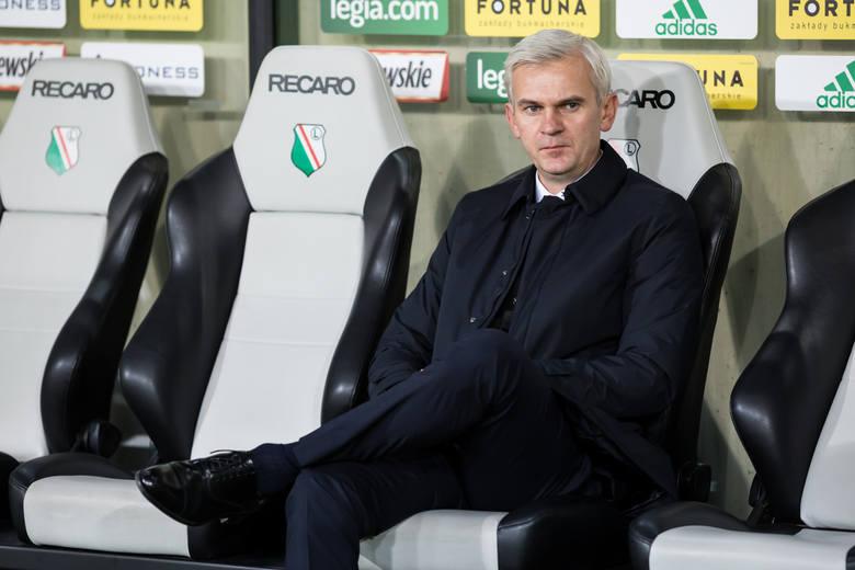 Piłka nożna – MŚ U-20 – J. Magiera: Chcemy wygrywać w każdym meczu