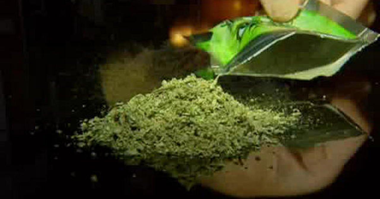W pobliżu Bostonu ruszyła sprzedaż marihuany do rekreacyjnego użytku