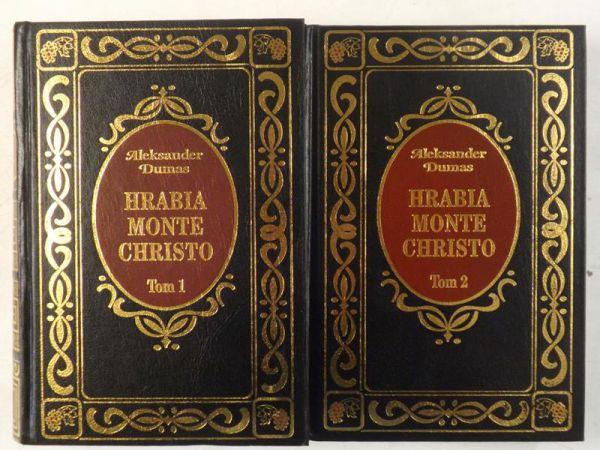 """7 nieznanych faktów dotyczących """"Hrabiego Monte Christo"""""""