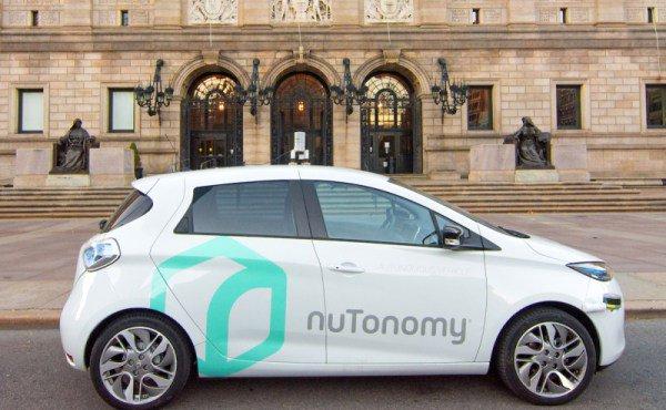 Testy samochodów autonomicznych będą się odbywać w całym Bostonie